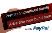 advertise your band with the band directory
