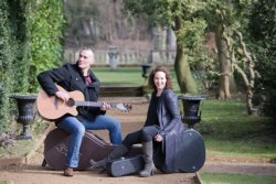 Afterglow Acoustic Duo, Great Dunmow