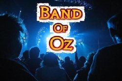 Band of Oz, Huddersfield / Halifax