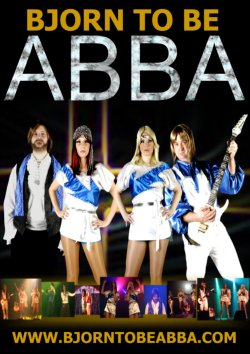 Bjorn To Be Abba, Manchester
