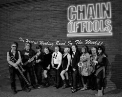 Chain of Fools, Warwick
