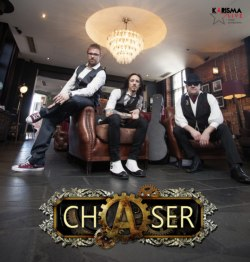 Chaser, Newcastle Upon Tyne