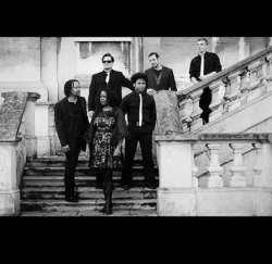 Club Soul Band, London