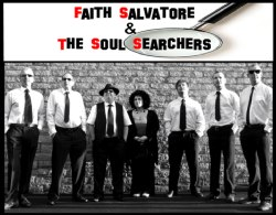 Faith Salvatore and The Soul Searchers, Keighley