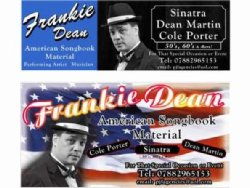 Frankie Dean Entertainment, Enniskillen