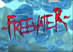 FreewateR, Worcester