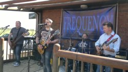 Frequency, Pontyclun
