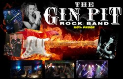 GIN PIT (**update listing), Leigh