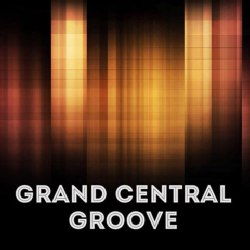 Grand Central Groove, Ulverston