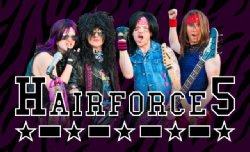 Hairforce 5, Southampton