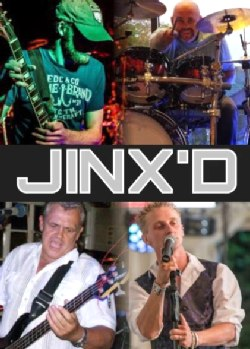 Jinx'd, Long Sutton, Spalding