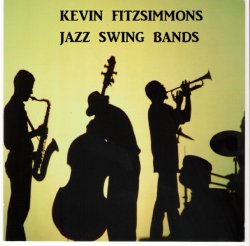 Kevin Fitzsimmons Jazz Swing Band, Southend On Sea
