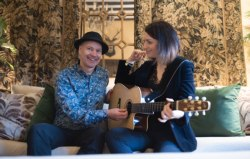 LeLounge! Acoustic Duo, Manchester