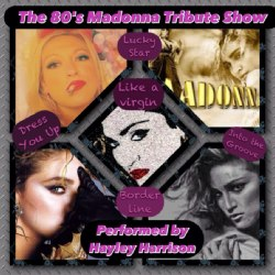 Madonna Tribute, Keighley