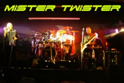 Mister Twister, Wakefield