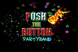Push The Button Party Band, Bristol