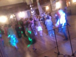 Reely Rockin Ceilidh Band, Newcastle Upon Tyne