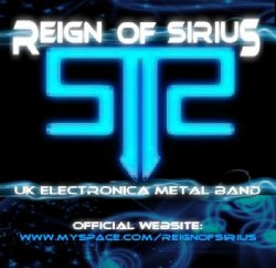 Reign of Sirius, Macclesfield