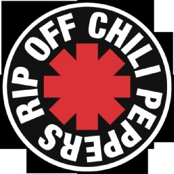 Rip Off Chili Peppers, Norwich