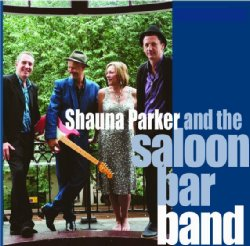 Shauna Parker and The Saloon Bar Band, Brighton
