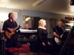 Smokey Joe Band, Stourbridge