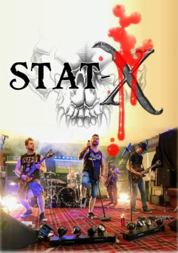 Stat X, Swindon