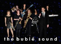 Steve Maitland and The Buble Sound, Worcester / London