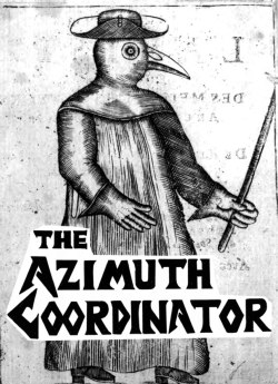 The Azimuth Coordinator, Exeter