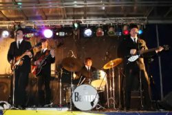 The Beatles Tribute Band, Chesterfield