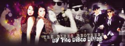 The Blues Brother's by The Disco Diva's, Portsmouth