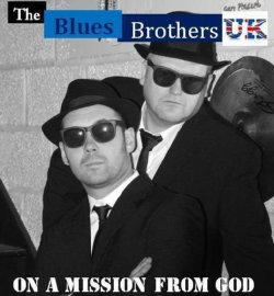 The Blues Brothers UK, Dartford