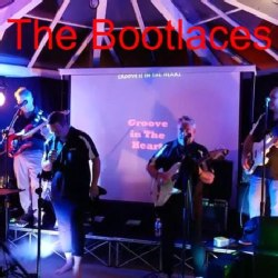 The Bootlaces, Bodmin