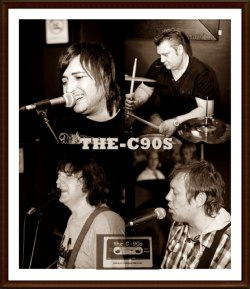 The C90s, Swansea
