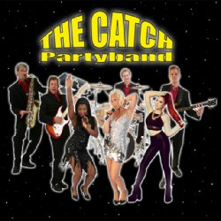 The Catch Partyband, Milton Keynes