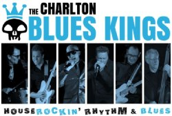 The Charlton Blues Kings, Cheltenham