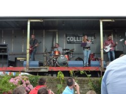 The Colliders, Chichester