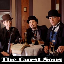The Curst Sons, Brighton
