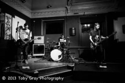 The Delinquents, Hereford