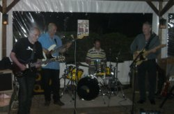 The DHB, Petworth