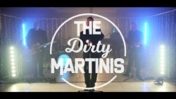 The Dirty Martinis Wedding and Events Band, Dunfermline