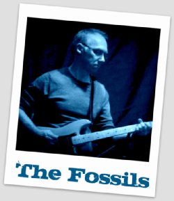 The Fossils, Matlcok