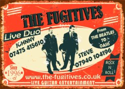 The Fugitives, Pontefract