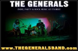 The Generals, Southend