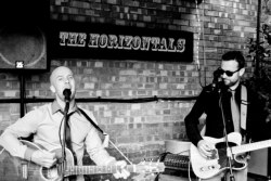 The Horizontals, Brighton