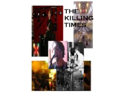 The Killing Times, Sheffield