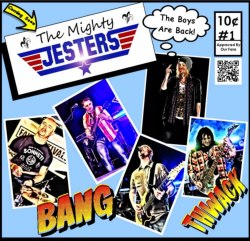 The Mighty Jesters, Hull