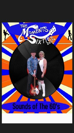 The Moments 60's Duo, Deal