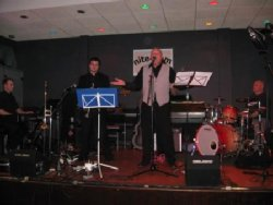 The Perception Jazz Band, Guisborough