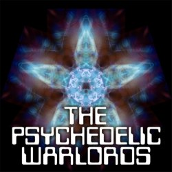 The Psychedelic Warlords, Midlands Uk