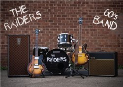 The Raiders 60's Band, Withernsea